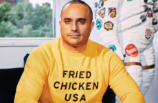 The Perfect Ingredient: Joe Ariel, BA'99, draws on nostalgia for the success of his nationwide food delivery business