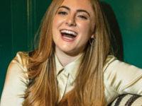 Lauren Mandel, BA'15: The Art of the Possible