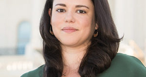 Amanda Iovino, BA'08:   Pushing for Positive Change