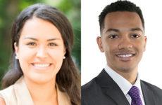 Rare Distinctions: Two alumni awarded prestigious international scholarships