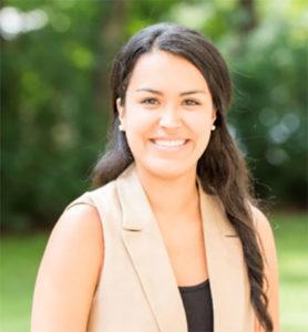 photo of Sarena Martinez