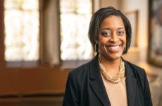 Candice Storey Lee (Daniel Dubois/Vanderbilt University)