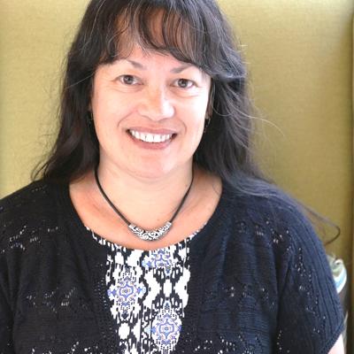 Lori Quitiquit-Hoffman