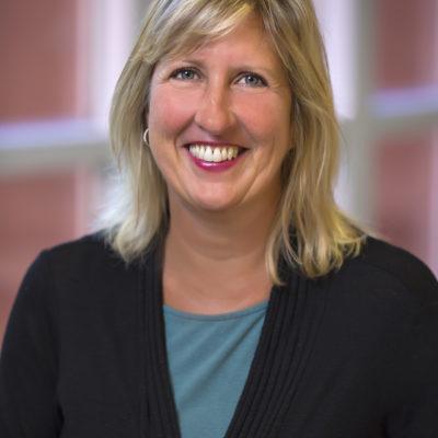 Sue Negrey