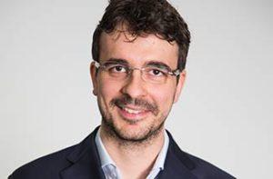 Americas MBA '17 Andrea Gomirato