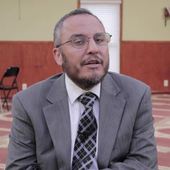 Sheikh Ossama Bahloul