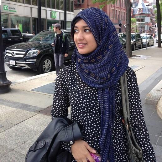Sahar Fakhruddin