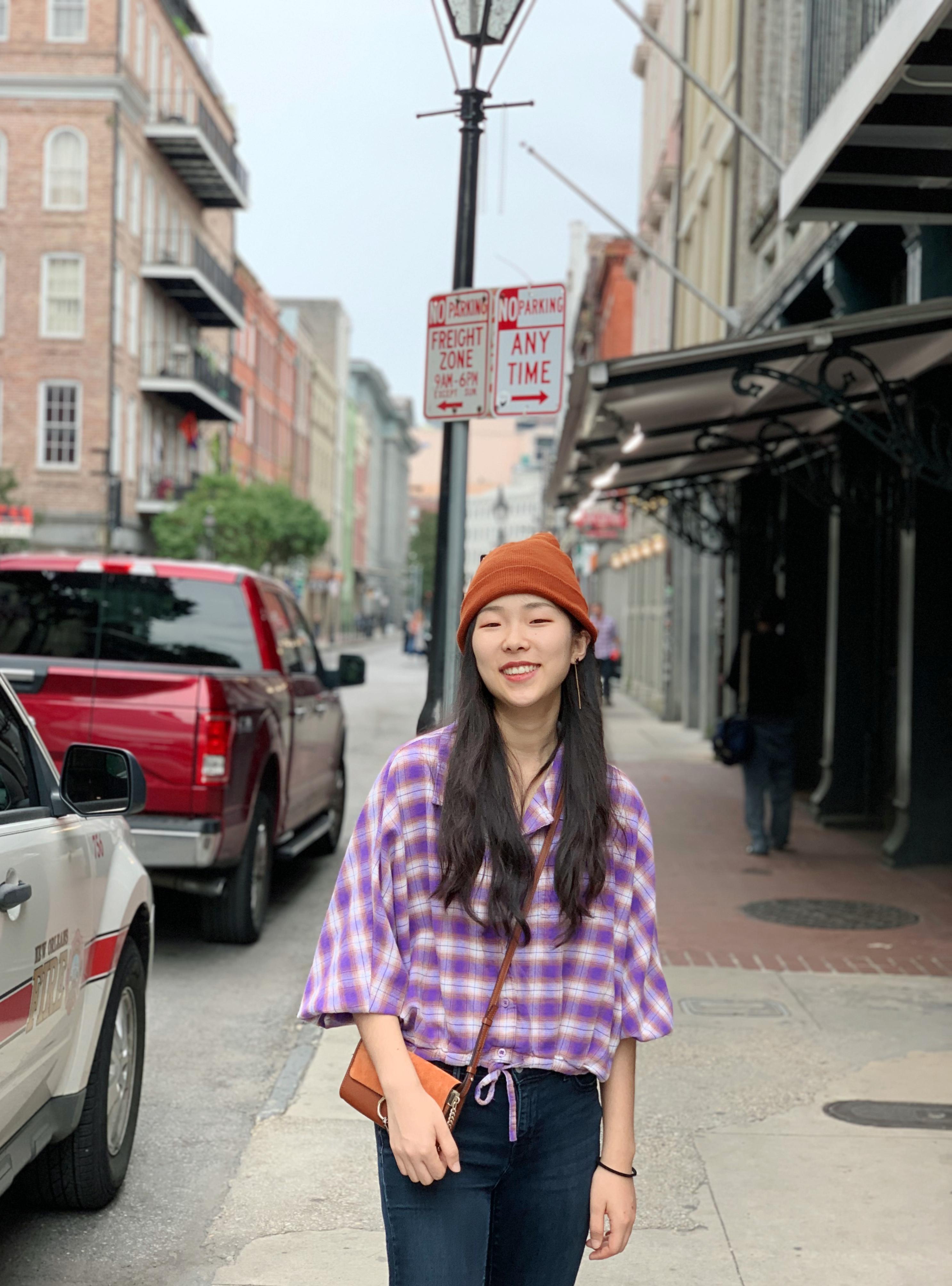 Fay Zhang