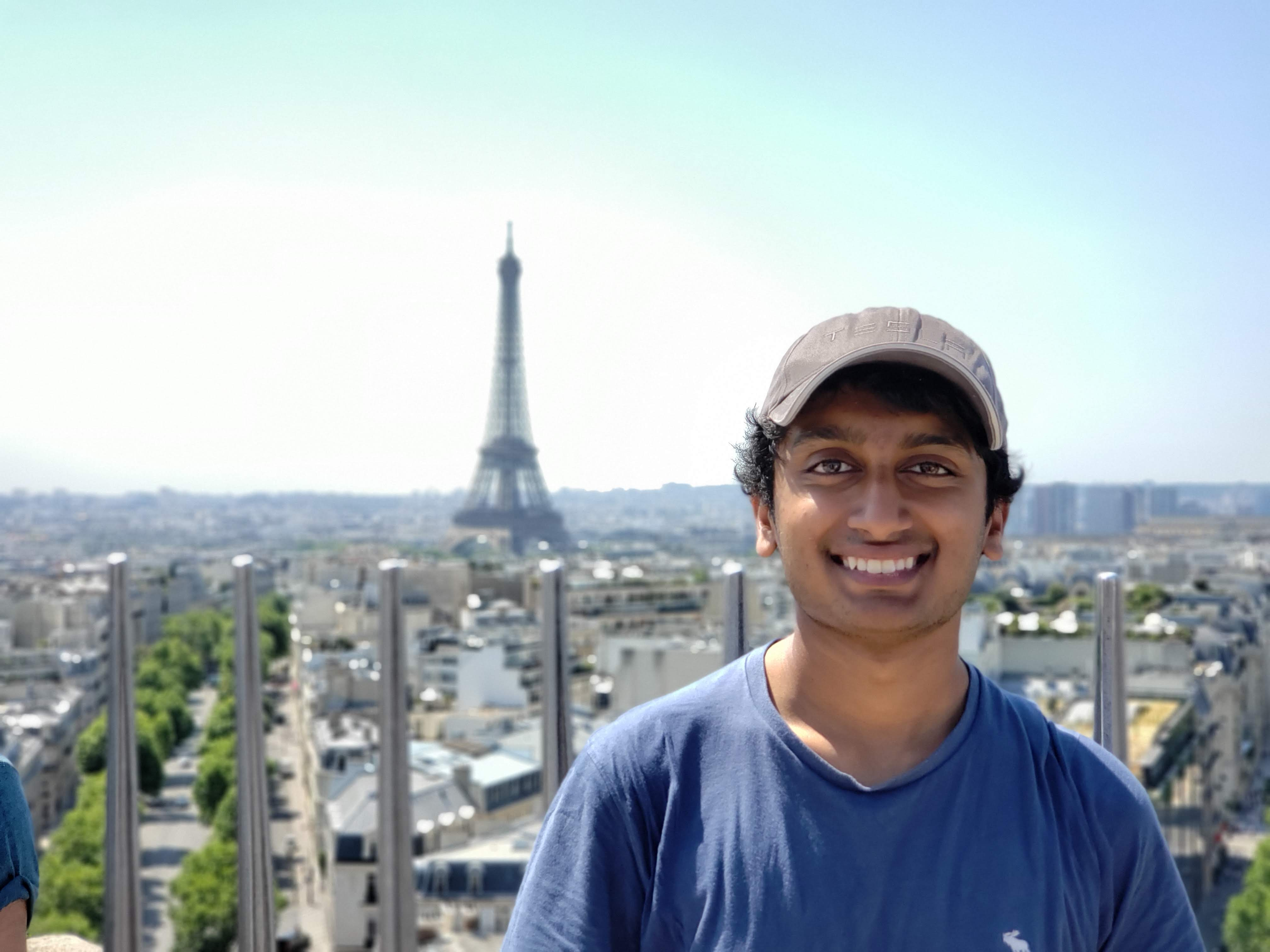 Pranav Kodali