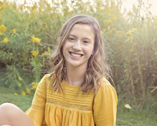 Kate Scheetz