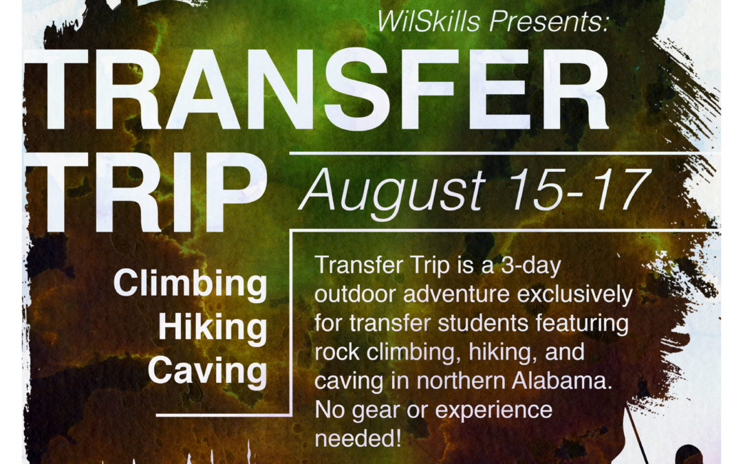 Transfer Trip 2017