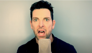 A classical singer pivots during pandemic to bring cheer through parody thumbnail image