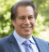Meet Lorenzo F. Candelaria, new dean at the Blair School of Music thumbnail image