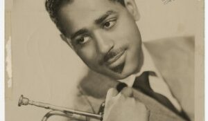 Vanderbilt Heard Libraries are new home to Dizzy Gillespie Collection thumbnail image