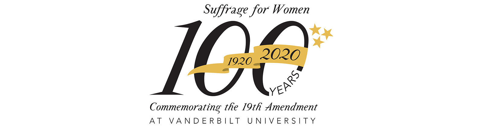 Throughout 2020, Vanderbilt will mark the 100th anniversary of the ratification of the 19th Amendment.
