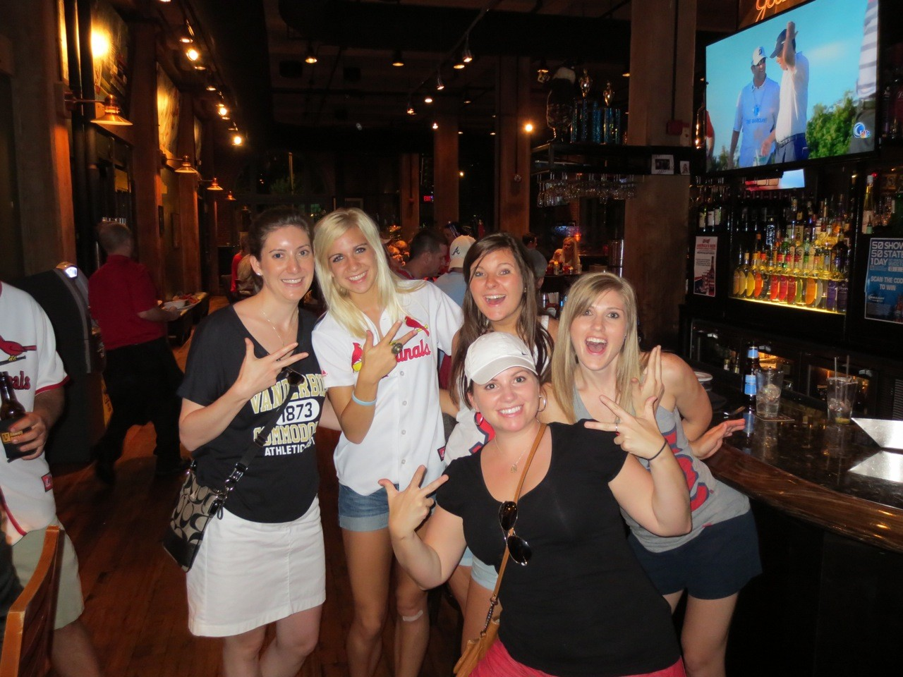 St. Louis Cardinals Game Watch Party