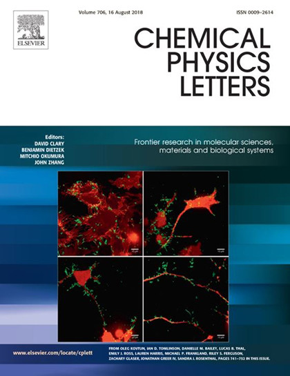 Chemical Physics Letter