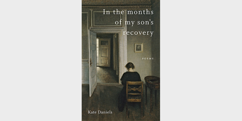 Kate Daniels - In the Months of My Son's Recovery (2019)