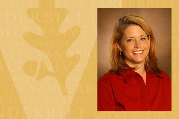 Dr. Liza Weavind, MMHC'14