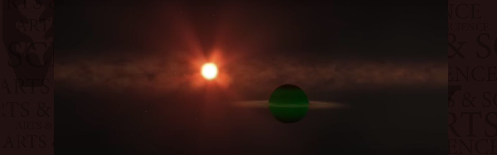 Vanderbilt astronomers among NASA's TESS Mission team to discover a rare newly formed planet