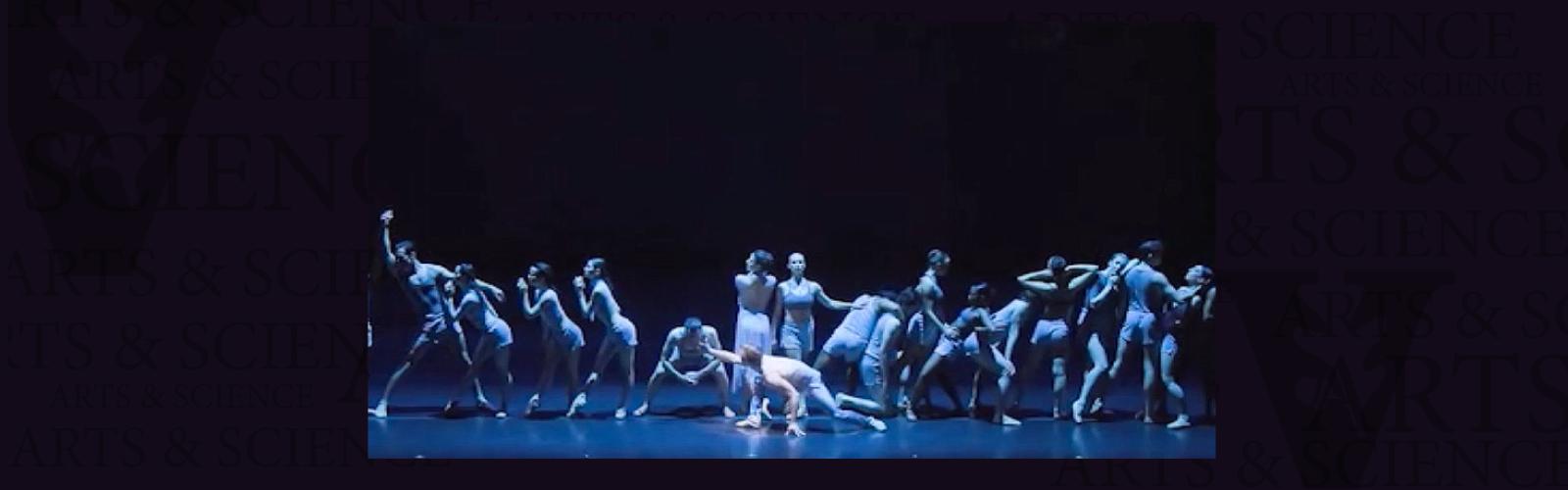 Vanderbilt partnership with Nashville Ballet examines changing ideas of masculinity and gender