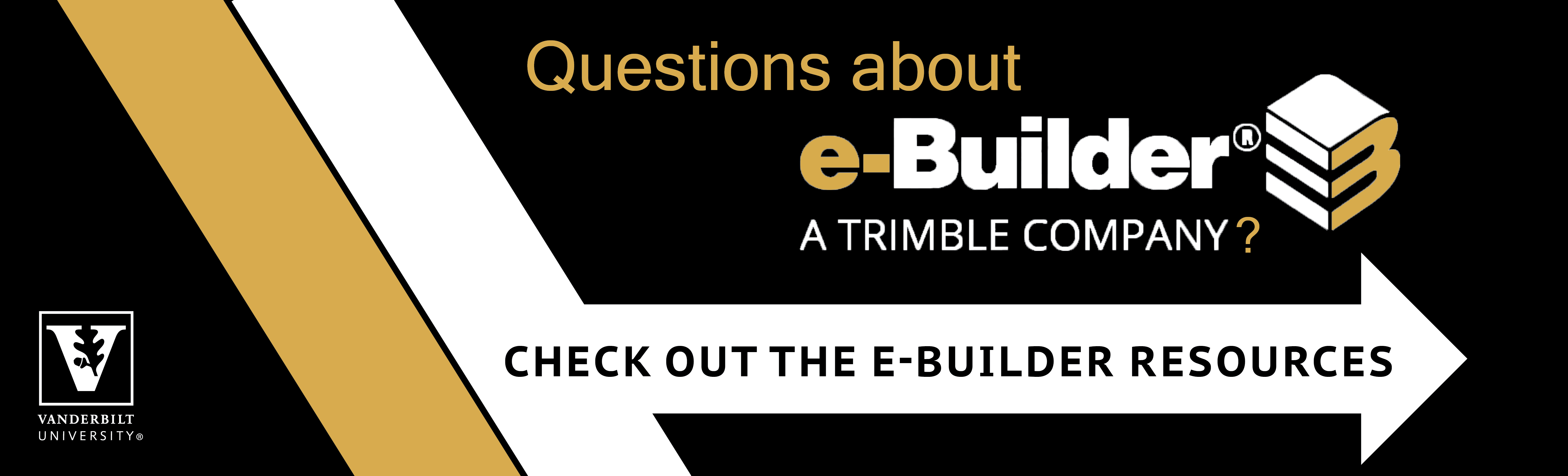 Link to check out the e-builder resources