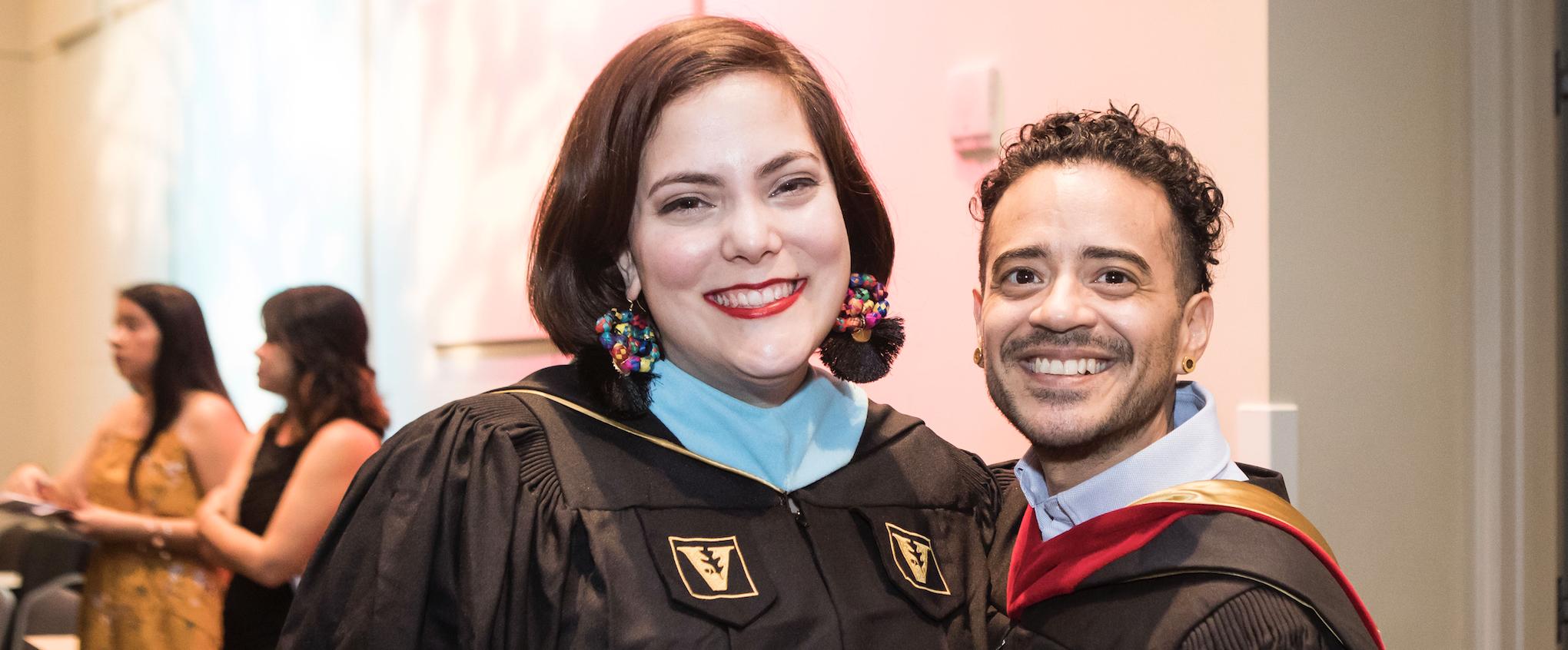 Latinx Graduates Celebration 2019