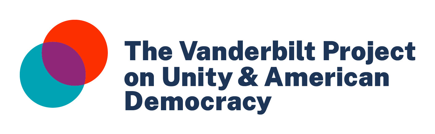 Chancellor Diermeier debuts The Vanderbilt Project on Unity and American Democracy
