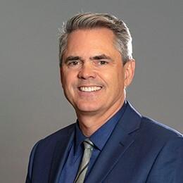 Barney Ellis-Perry <br/> Development & Alumni Relations