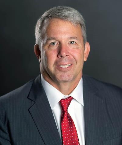 Scott Brower <br/> Development & Alumni Relations