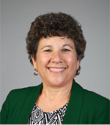 Joanne Spitz <br/> Office of the Provost