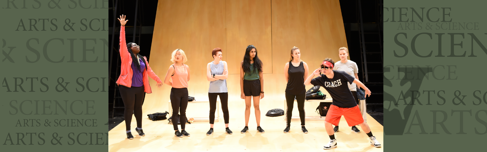 Theatre production inspired by Vanderbilt women bowlers