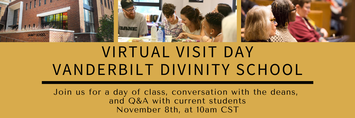 Join VDS for a virtual visit day for prospective students on November 8th!