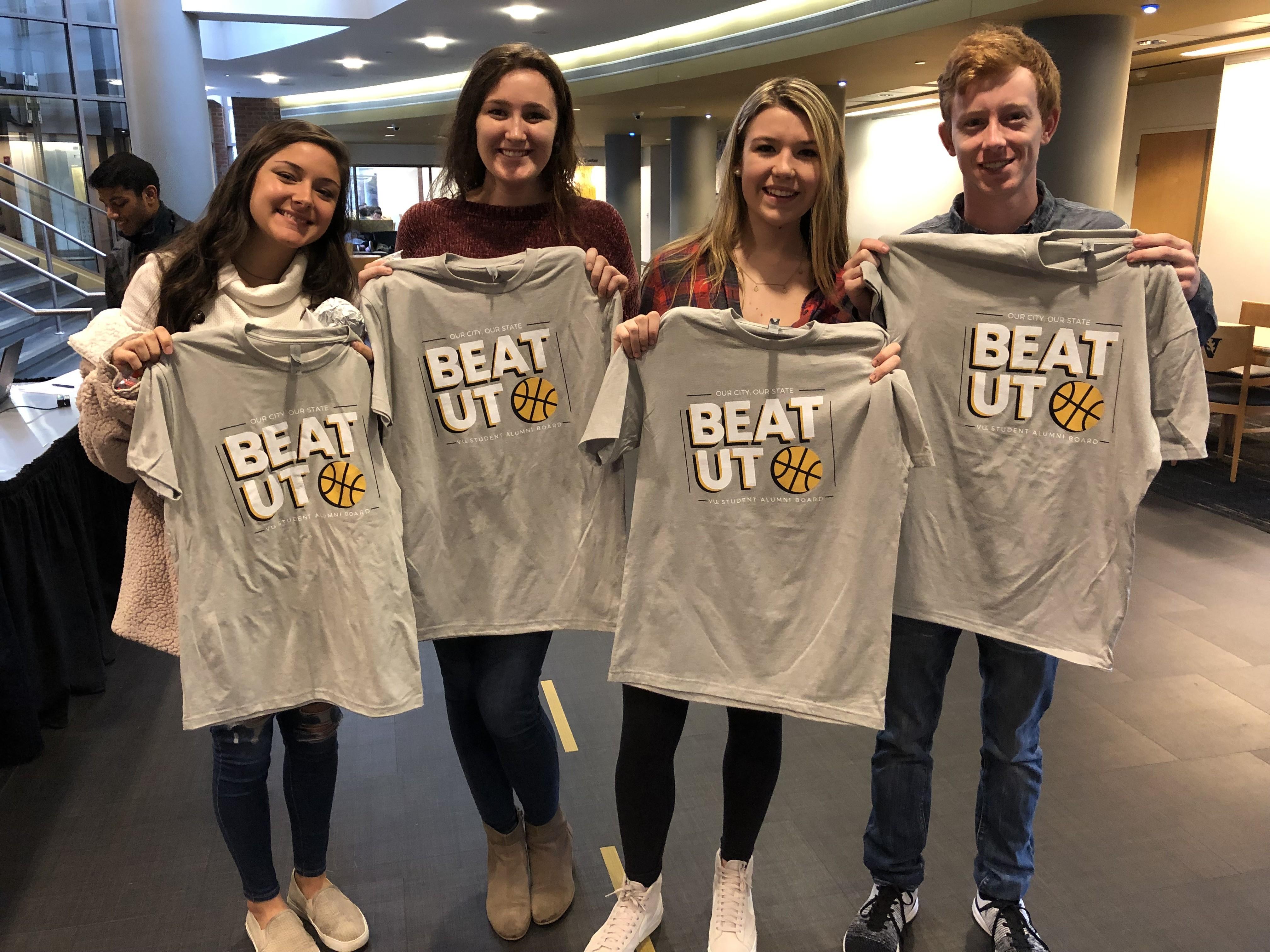 Beat UT Giveaway