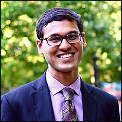 vivek shah keegan scholar