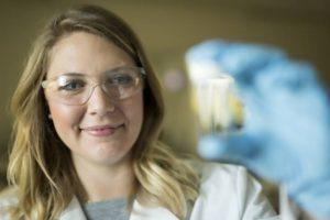 anna douglas nanotube