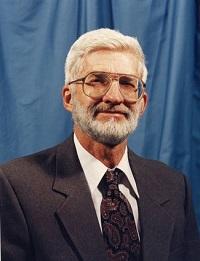 Professor John Dunlap