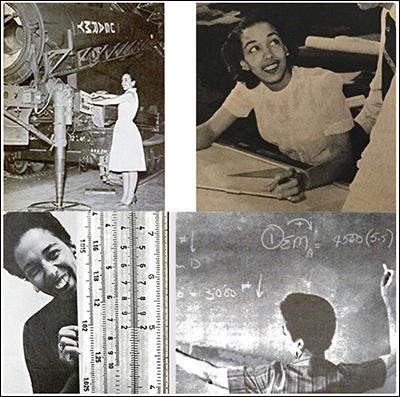 Bill Summers Ford >> Nashville's own 'Hidden Figure' and pioneer for African ...