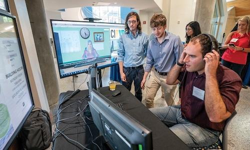 $5 million NSF Convergence project revolutionizes neurodiverse employment through AI