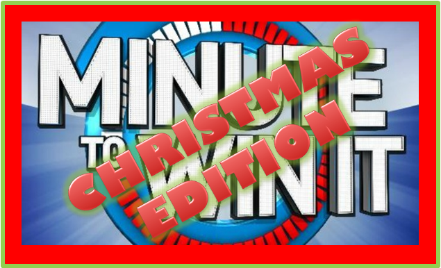 Minute To Win It Christmas.Minute To Win It Madness Inside Dores Vanderbilt University