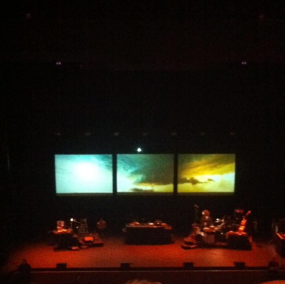 Radiolab Live