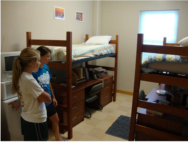 Double Room Inside Dores Vanderbilt University