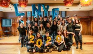 LNYF 2020 Reflections~