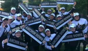Nashville's Marching Band, and the Vandy Bubble
