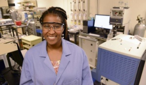 Read Dr. Robinson's interview with The Analytical Scientist