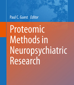Drs. Robinson and Amin Write Book Chapter about Multiplexing Proteomics & Alzheimer's Disease