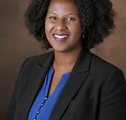 Dr. Renã Robinson Selected as Chancellor's Global Voices Fellow