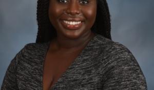 Meet RASR Lab Team Member Claramence Doyki