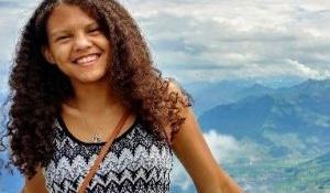 MARC Scholar Bethanie Stauffer Featured in NIH Biomedical Beat Blog