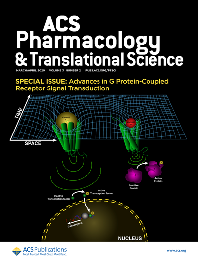 ACS Pharmacology & Translational Science